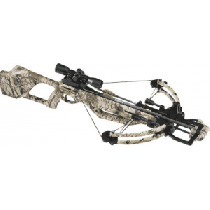 Parker Centerfire Crossbow Package - Red