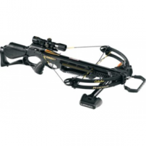 Cabela's Vindicator Crossbow Package - Black