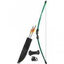 Bear Archery Fred Bear Goblin Bow Set