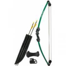 Bear Archery Fred Bear Scout Bow Set - Orange