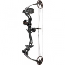 Diamond Archery Youth Atomic Blue Compound-Bow Package