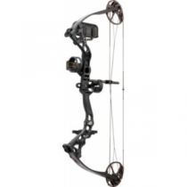 Diamond Archery Atomic Pink Bow Package