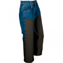 Cabela's Youth Faced Upland Jeans - Indigo Denim (10)