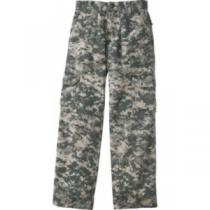 Cabela's Youth Camo Pants - Army Digital (10)
