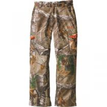 Cabela's Youth Hunter Lightweight Pants - Zonz Woodlands 'Camouflage' (LARGE)