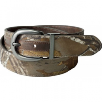 Cabela's Women's Reversible Camo Belt - Realtree Xtra 'Camouflage' (SMALL)