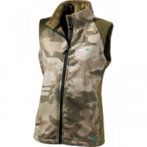 Cabela's Women's OutfitHER WindShear Vest - Zonz Western 'Camouflage' (XS)