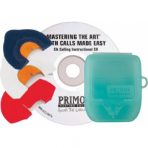 Primos Mastering the Art Mouth Calls Made Easy