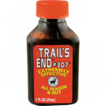 Wildlife Research Center Trail's End Deer Scent #307 (1 OZ)