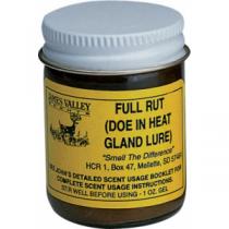 James Valley Scents Full Rut Gel