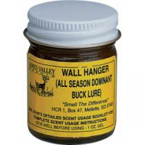 James Valley Scents Wall Hanger Gel