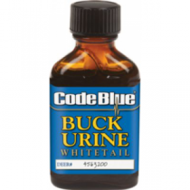 Code Blue 1-oz. Buck Urine