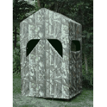 SmithWorks Outdoors ComfortQuest 4x4 Blind Package - Camo