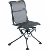 Cabela's Comfort Max 360 Original Blind Chair - Black