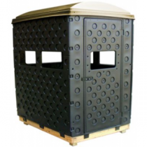 Snap Lock Hunting Blind by Formex