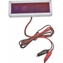 American Hunter 6-Volt Solar Panel