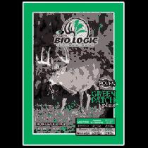 Mossy Oak BioLogic Green Patch Plus