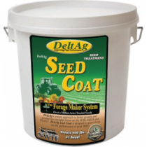 DeltAg Seed Coat Seed Treatment - Natural