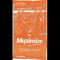 Evolved Harvest Maximize