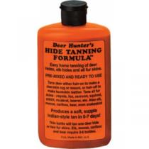 Deer Hunters Hide Tanning Formula - Per Each - Tan