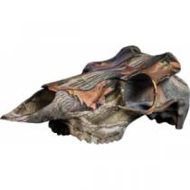 Mountain Mike's Skull Master Fall Camo Skull-Mounting Kit
