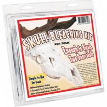The Tannery Home Skull Bleaching Kit