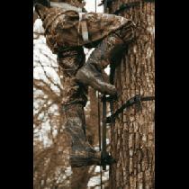 Big Game Treestands Platinum Pro-X Climbing System