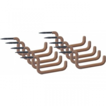 HME Treestand Bow and Gun Holders