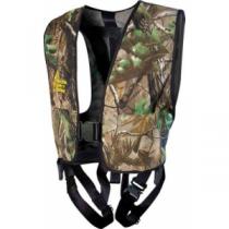 Hunter Safety System Treestalker Harness - Camo