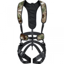 Hunter Safety System X-1 Bowhunter Harness - Camo