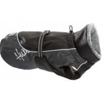 Hurtta America Winter Dog Jacket - Black (12)
