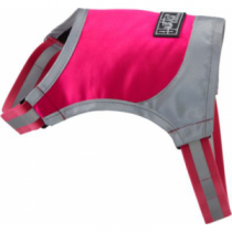 Hurtta America Micro Dog Vest - Pink (MEDIUM)