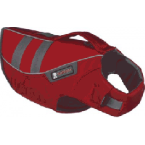 Ruffwear K-9 Float Coat - Red (LARGE)