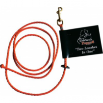 Dokken's 6-ft. 2-in-1 Puppy Leash