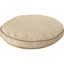 Cabela's Twill Round-A-Bout Dog Bed - Sage (SMALL)