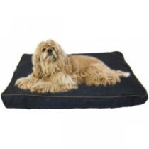 Cabela's Indoor/Outdoor Dog Bed - Blue (SMALL)