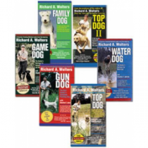 Richard A. Wolters Dog Training DVDs