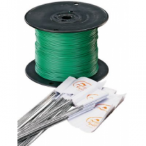 SportDog Brand In-Ground Fence Wire and Flag Kit