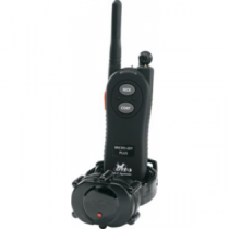 DT Systems DT Micro iDT Z3000 Plus Dog Training System - Black