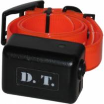 DT Systems H20 1800 Series Add-On Receiver - Orange (ORANGE)
