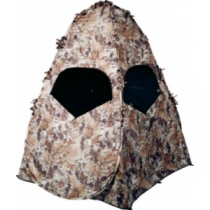 Ameristep Outhouse Blind Kryptek Highlander - Camo