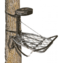 Big Game Treestands The Bravada Hang-On Treestand