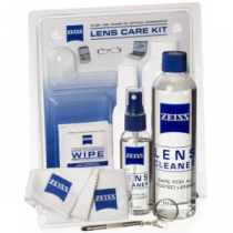 Zeiss Portable Tube Lens Cleaning Kit