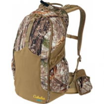 Cabela's Willow Hunting Pack - Zonz Woodlands 'Camouflage'