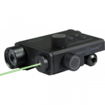 Sightmark LoPro Green Laser/Light Combo