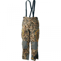 Cabela's Men's Northern Flight Lite Pants with 4MOST DRY-Plus - Mo Shdw Grass Blades 'Camouflage' (2XL)