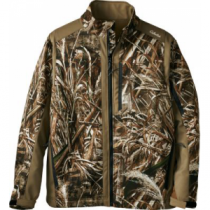 Cabela's Men's Performance Midweight Jacket with 4MOST Windshear - Realtree Max-5 (2XL)