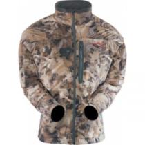 Sitka Men's Duck Oven Jacket - Optifade Marsh 'Camouflage' (MEDIUM)