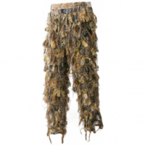 Cabela's Men's TCS Hybrid Pants - Zonz Woodlands 'Camouflage' (MEDIUM)
