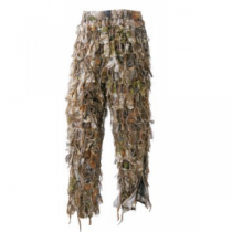 Cabela's Men's TCS Hybrid Pants with Trinity Techonology - Zonz Woodlands 'Camouflage' (MEDIUM)